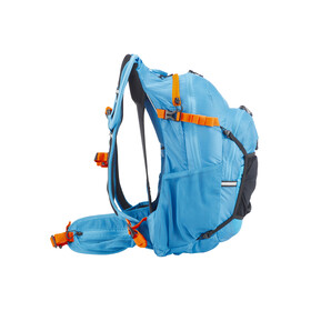 SOURCE Paragon - Mochila bicicleta - 25 L azul